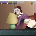 Rogue-Like: Evolution (  Version 0.990c )  Hentai Game
