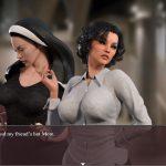Lust Epidemic (  Version .34122)  Hentai Game