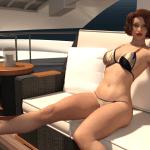 Water World (  Version 0.16.0 )  Sex Game