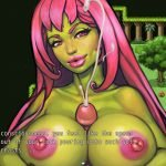 Warlock and Boobs (  Version 0.333.2 )  Adult Game