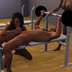 Eros Academy (Beta Version 2.10)  Porn Game