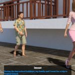 Milf's Resort ( Build 5.1 )  Adult Game