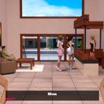 Milf's Resort ( Build 4.1 )  Hentai Game