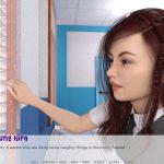Annie's School Days ( Version 0.5 )  Porn Game