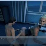 The Twist ( Cracked Version 0.38 beta 2 )  Sex Game