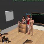 Total Seduction ( Version 2.2 )  XXX Game